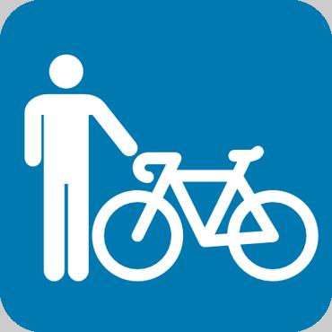 Fahrrad reservieren